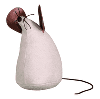 Milly Mouse Doorstop | Home Accessories